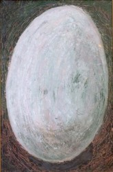 JaneZdansky_Small White Egg