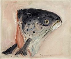 Fish Head 1