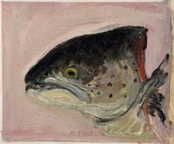 Fish Head 3