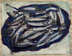 Jumbled Sardines