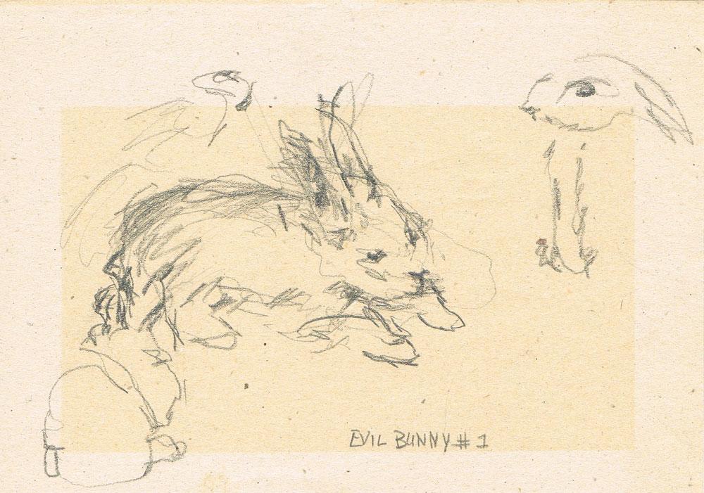 EvilBunny#1